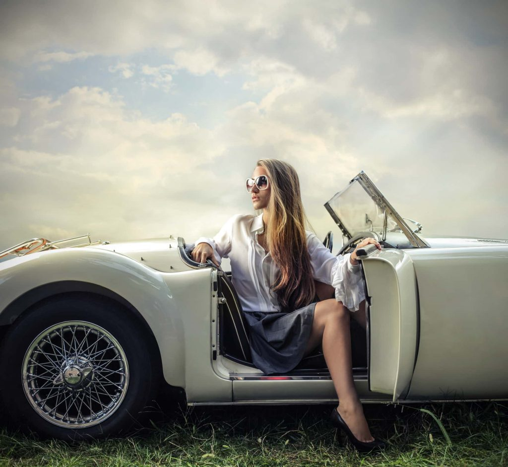 רכבים ואופנה