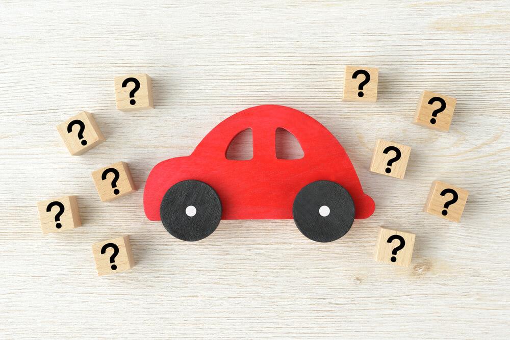 שאלו את המומחים לביטוח רכב